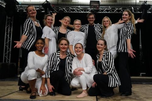 Dansers 1