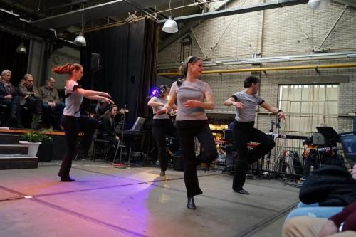 Dansers 3