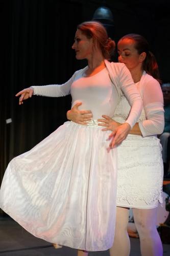 Dansers 5